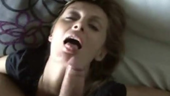 Drunk Czech did not understand that she was fucked by a stranger