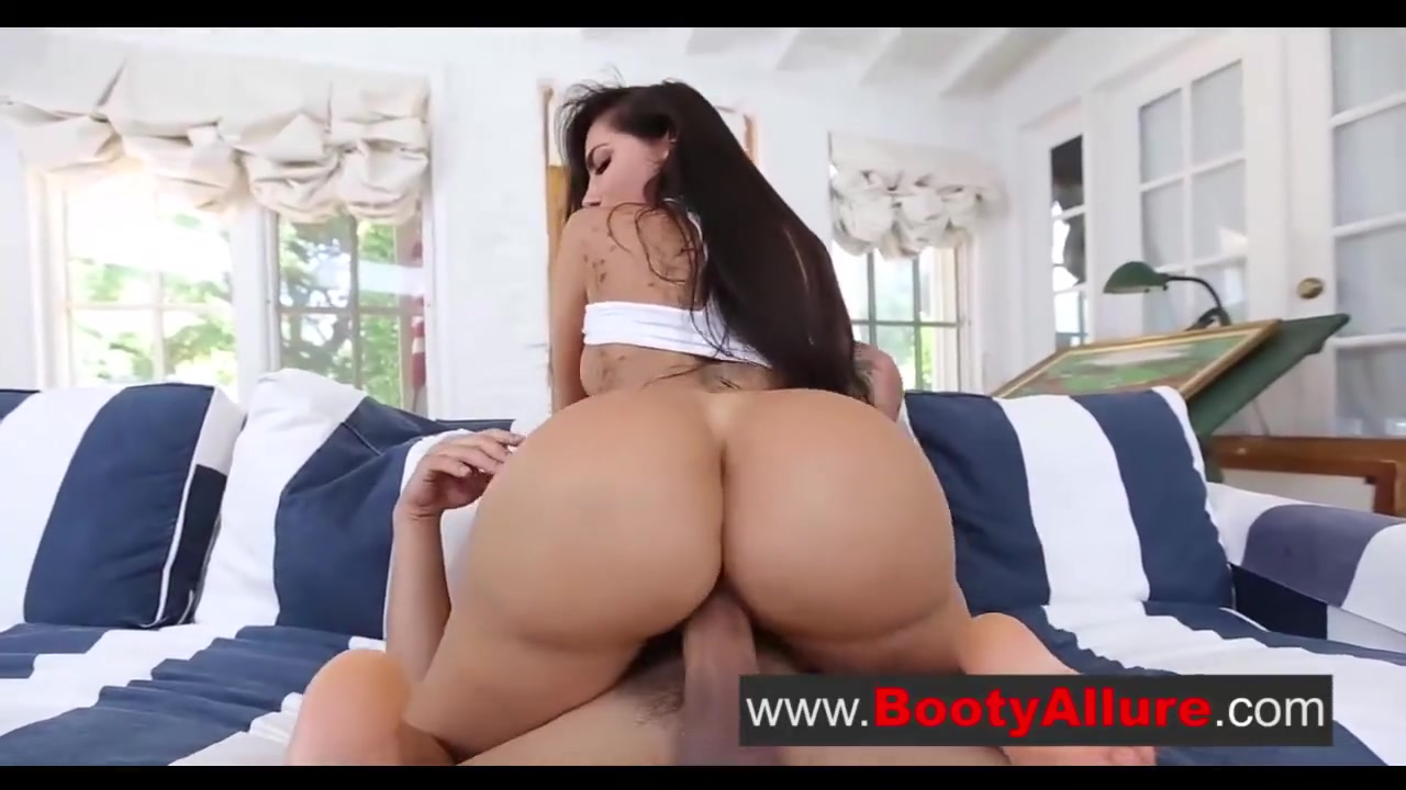 Perfect Ass Anal Amateur