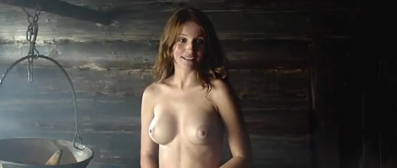Naked girls humping girl