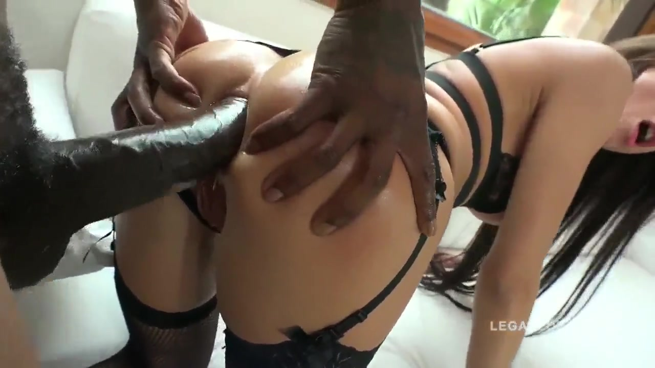 Asian Teen Big Black Dick Anal